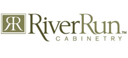 River Run Cabinetry Logo